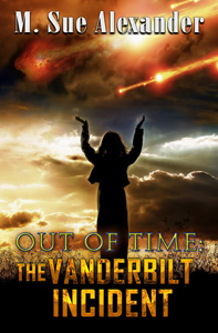 Out of Time: the Vanderbilt Incident